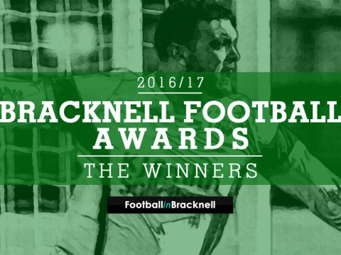 Bracknell Football Awards: Player of the Season