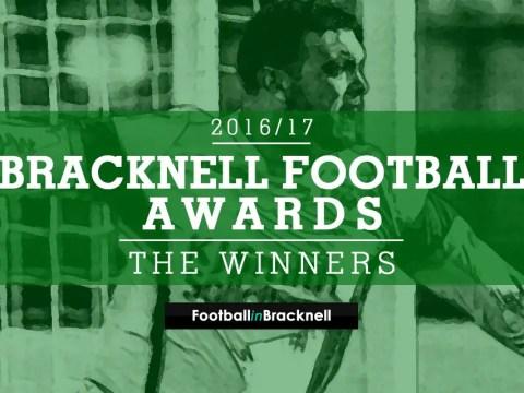 Bracknell Football Awards: Manager of the Season