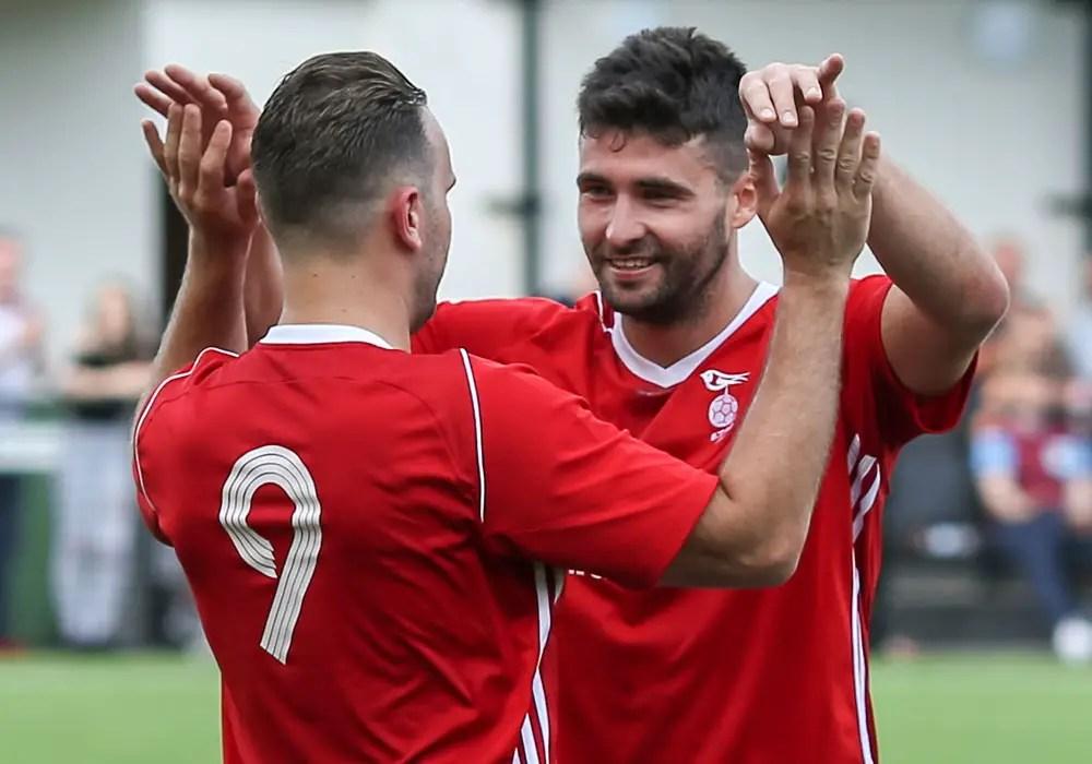 Results: Jon Bennett opens Bracknell Town account and Binfield FC earn draw