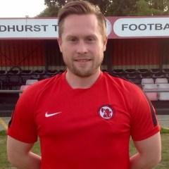 Sandhurst Town confirm squad ahead of Hellenic League Division 1 East campaign