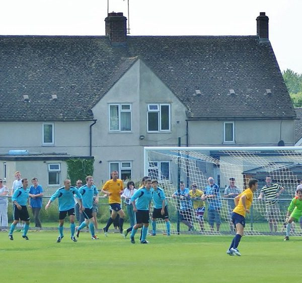 Guide to Ardley United FC and the Nolan Oils Ground