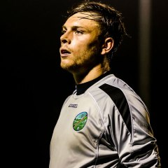Lee Allen leaves Hellenic League Ascot United