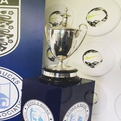 Midweek: Tuesday nights Berks & Bucks County Senior Cup first round fixtures