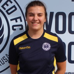 Woodley United Ladies historic SSE Women's FA Cup run is over