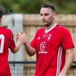 Bracknell Town can seal promotion from the Hellenic League on Tuesday night