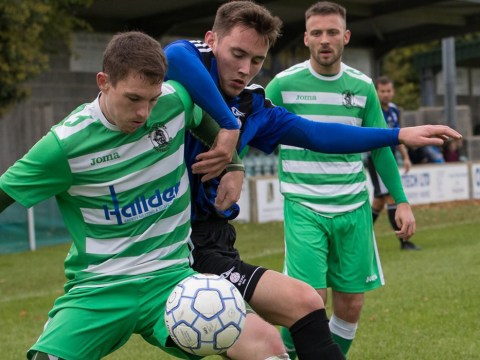 Midweek: Bracknell Town and Wantage meet for re-match at Larges Lane