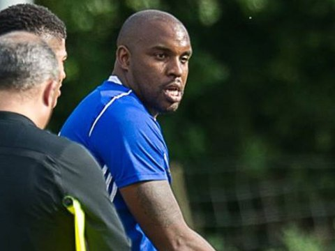 Marcus Richardson confirmed as new Flackwell Heath manager