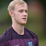 Sam Barratt has been training with England C and some of non league's best players