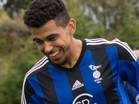 Results: Harrison Gilkes scores on Bracknell Town debut but Robins defeated
