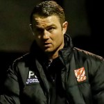 Flackwell Heath manager Paul Shone has left the club
