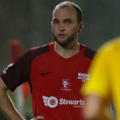 Midweek: Binfield brave the M4 again, AFC Aldermaston at home