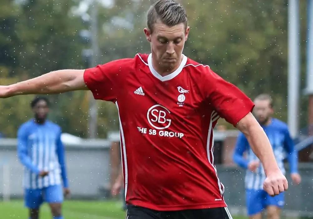 TJ Bohane's hat-trick see's Bracknell Town put SEVEN past Highmoor Ibis