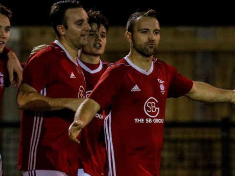 Bracknell Town FC learn Floodlit Cup fate after Highmoor abandonment