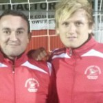 Berks County FC unveil experienced new management team