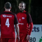 Ian Davies breaks deadlock as Binfield FC beat neighbours Woodley United FC