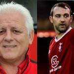 The McClurg family and Bracknell Town's famous FA Vase runs