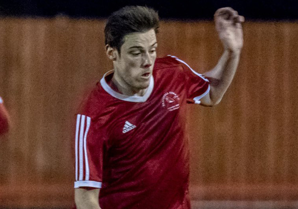 Weekend: Weather affects Hellenic League fixtures but three points for Berks County FC