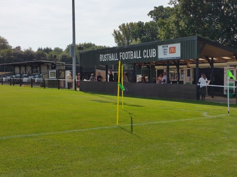 Football in Kent – 5 non league grounds you have to visit