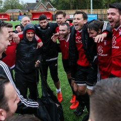 19 reasons Bracknell Town back in the Isthmian League is going to be brilliant