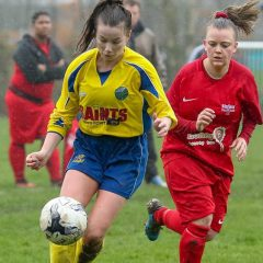 All the Women's football player registrations 22/9/2019 to 26/9/2019