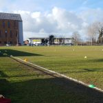 Guide to Longlevens AFC and the Saw Mills End ground