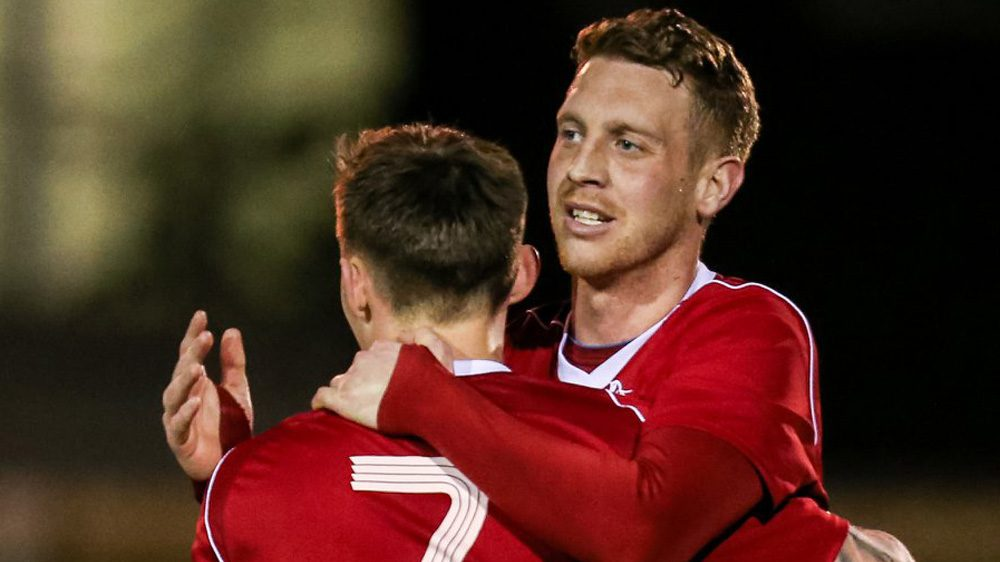 TJ Bohane will be playing Southern League football next season