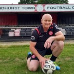Sandhurst Town Ladies to make SRWFL jump