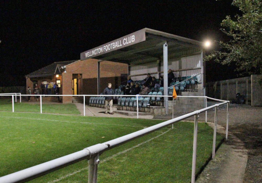 Hereford anyone? Four clubs have launched a bid to join the Hellenic League
