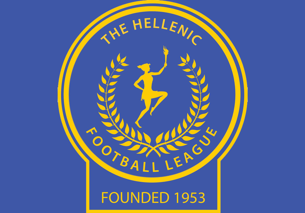 All the Hellenic League player registrations 11/10/2018 to 17/10/2018