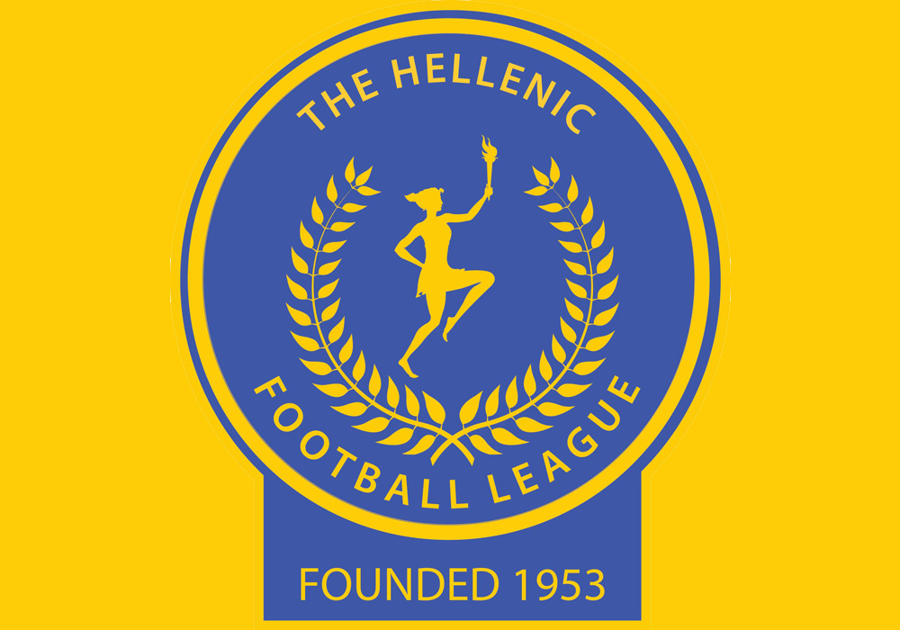 All the Hellenic League player registrations 31/1/2019 to 6/2/2019