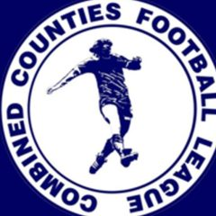 All the Combined Counties player registrations 5/9/2019 to 12/9/2019