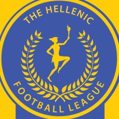 All the Hellenic League player registrations 29/8/2019 to 5/9/2019