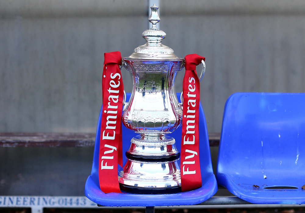 When is the 2018/19 FA Cup First Qualifying Round draw?