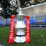Another home tie for Binfield in FA Cup Second Qualifying Round draw