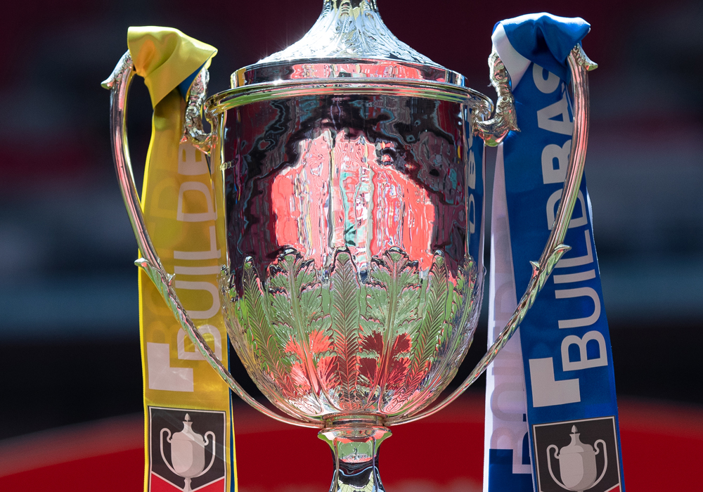 FA Vase Fifth Round draw see's Windsor heading to Bedfordshire