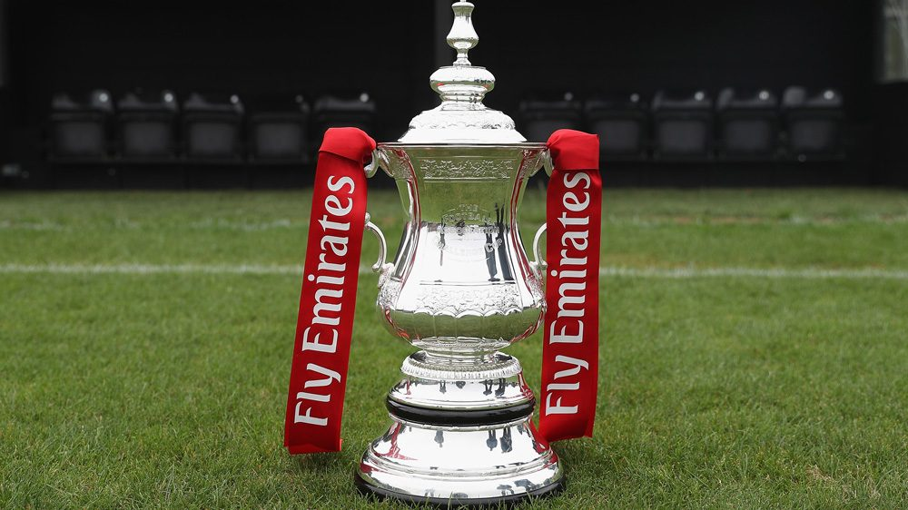 FA Cup fixtures: The weekends ties around Berkshire
