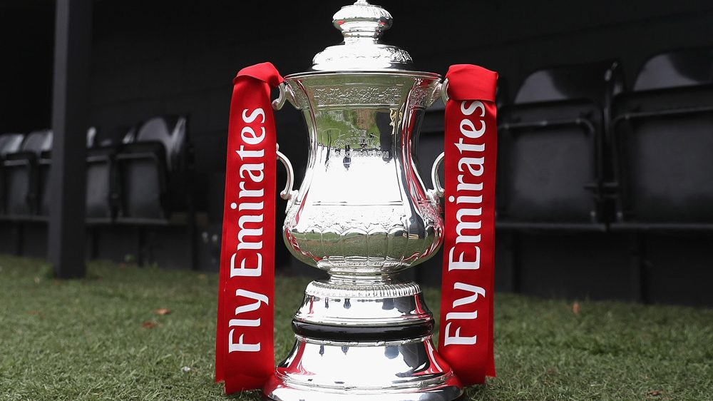 The FA Cup First Qualifying Round draw for Berkshire clubs