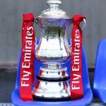 The 'as it stands' FA Cup Preliminary Round draw