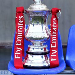 Everything we know about the 2019/20 FA Cup