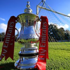 The full Emirates FA Cup 2019/20 Preliminary Round draw