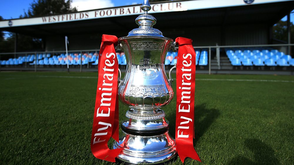 The FA Cup draw is coming and all the dates you need to know