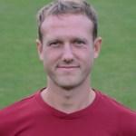 Holyport's 'rock' nominated for Bracknell Football Award