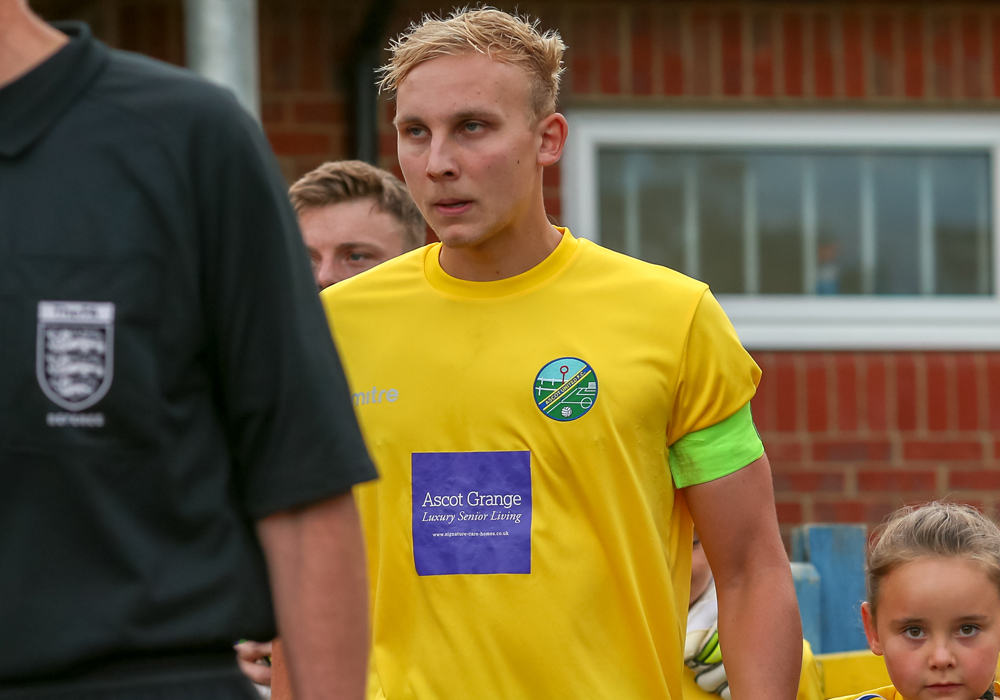 Ascot United look to extend Hellenic League lead and the midweek fixtures