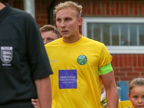 Bouwers returns for Ascot United, Lee to start for Binfield