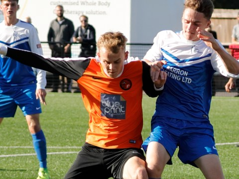 Find a football match on your doorstep on Non League Day 2018