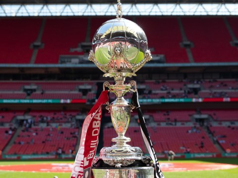 The FULL 2018/19 FA Trophy Second Round draw
