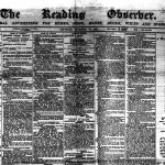 What a weekend football round up was like in 1896