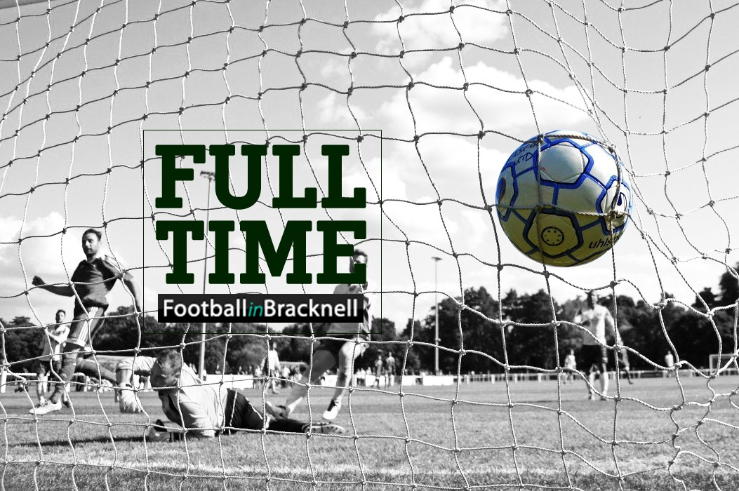 Results: Tuesday night's on the whistle full time scores