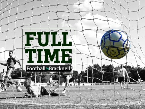 Results: Full time scores in Berkshire for Tuesday 26th March