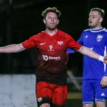 Binfield end Shrivenham's 17 game unbeaten run